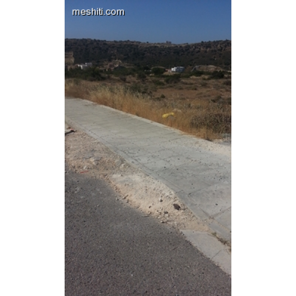 <a href='http://www.meshiti.com/view-property/en/2645_central-one__up_motorwayfrom_polemidia_to_germasogeia_land__plot_for_sale/'>View Property</a>